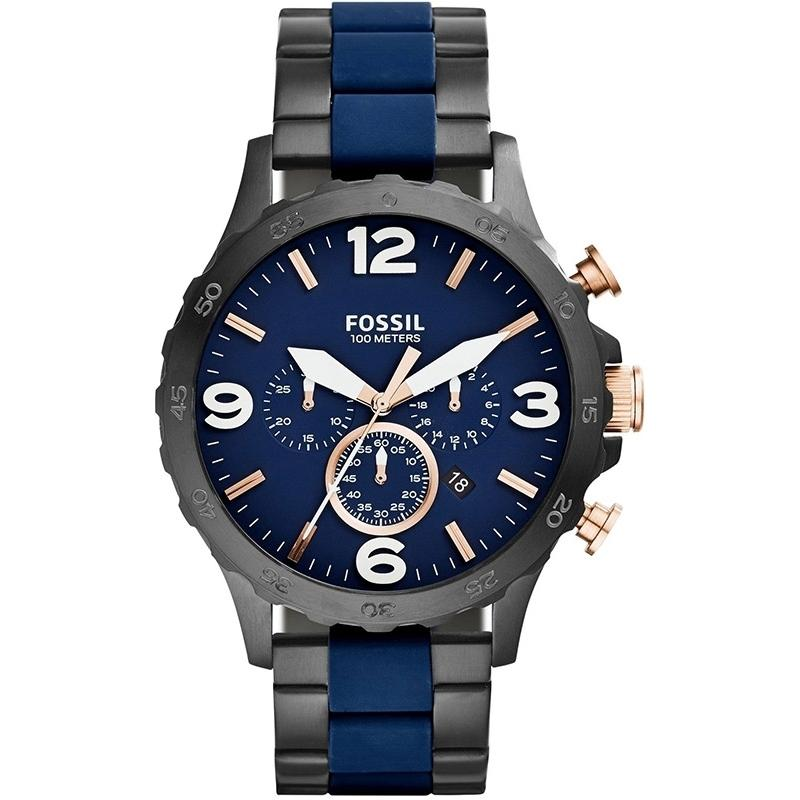 Ceas Fossil Nate JR1494