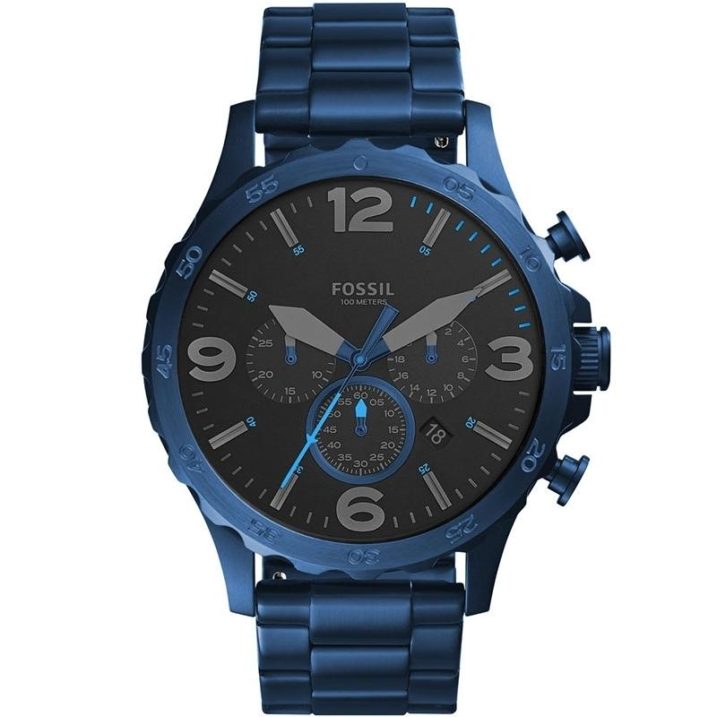 Ceas Fossil Nate JR1530