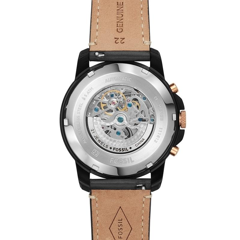 Ceas Fossil Grant Sport ME3138