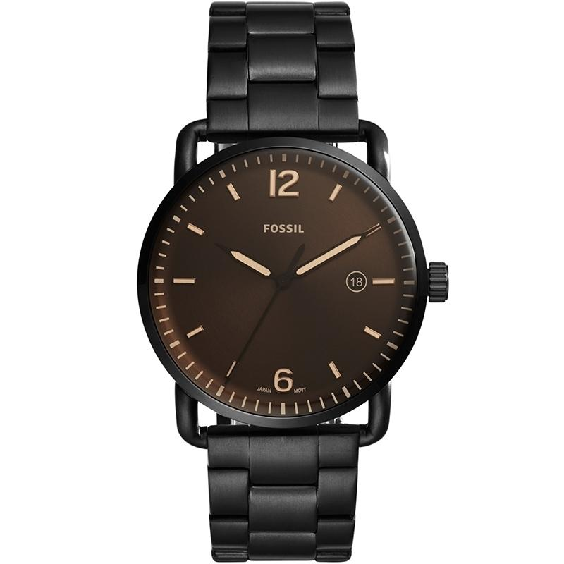 Ceas Fossil The Commuter FS5277