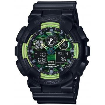 Ceas Casio G-Shock GA-100LY-1AER