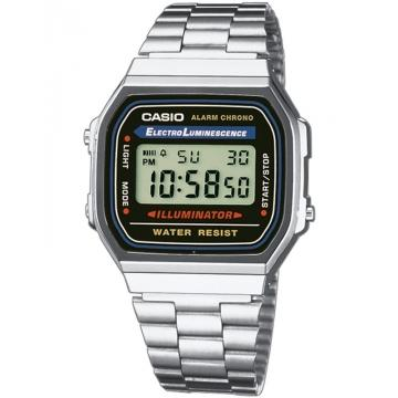 Ceas Casio Collection A168WA-1YES