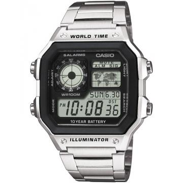Ceas Casio Collection AE-1200WHD-1AVEF