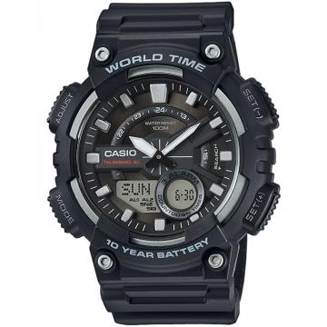 Ceas Casio Collection AEQ-110W-1AVEF