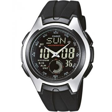 Ceas Casio Collection AQ-160W-1BVEF
