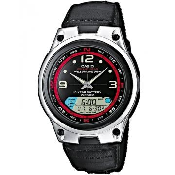 Ceas Casio Collection AW-82B-1AVES