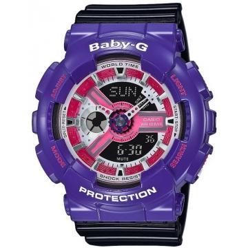 Ceas Casio Baby-G BA-110NC-6AER