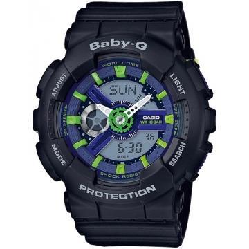 Ceas Casio Baby-G BA-110PP-1AER