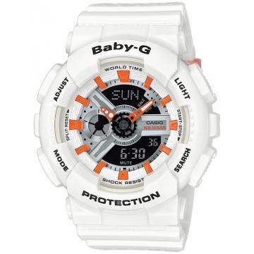 Ceas Casio Baby-G BA-110PP-7A2ER