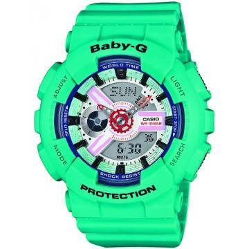 Ceas Casio Baby-G BA-110SN-3AER
