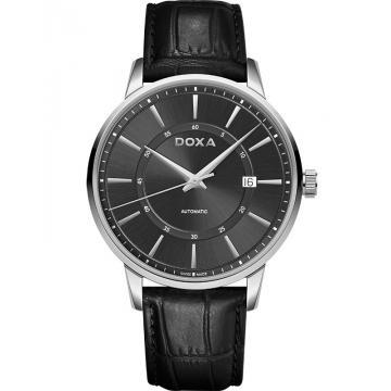 Ceas Doxa Slim Line Automatic 107.10.121.01