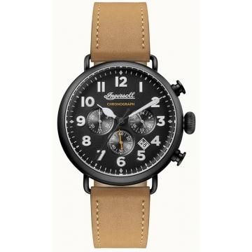 Ceas Ingersoll THE TRENTON I03502 Cronograf