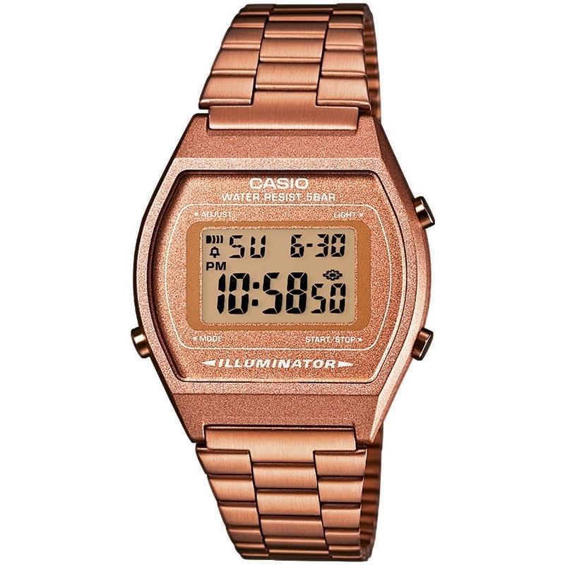c50307e709ef Ceas Casio Retro B640WC-5AEF - Crystal Time