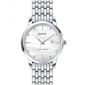 Ceas Doxa Slim Line 106.15.051D.15