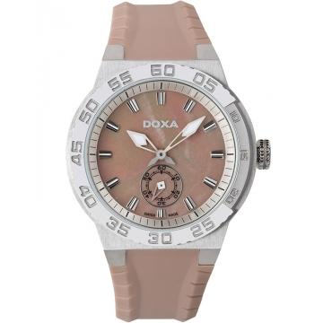 Ceas Doxa Splash Lady Small Second 704.15.321.29