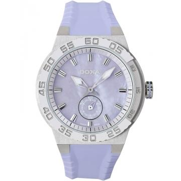 Ceas Doxa Splash Lady Small Second 704.15.411.30
