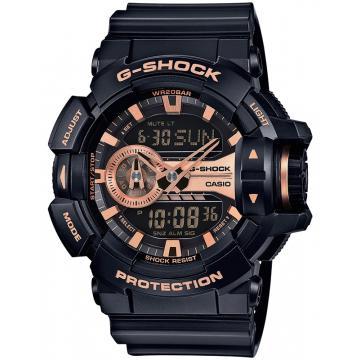 Ceas Casio G-Shock GA-400GB-1A4ER