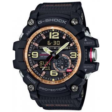 Ceas Casio G-Shock Mudmaster GG-1000RG-1AER