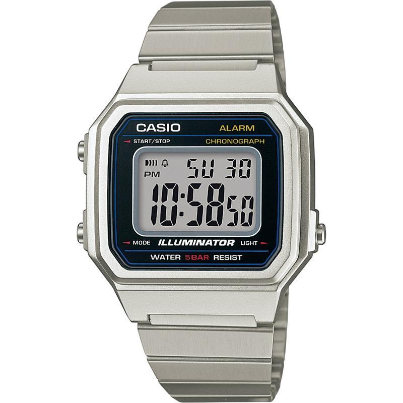 783b7652cd67 Ceas Casio Retro B650WD-1AEF - Crystal Time