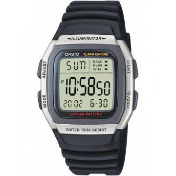 Ceas Casio Collection W-96H-1AVES