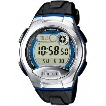 Ceas Casio Collection W-752-2BVES