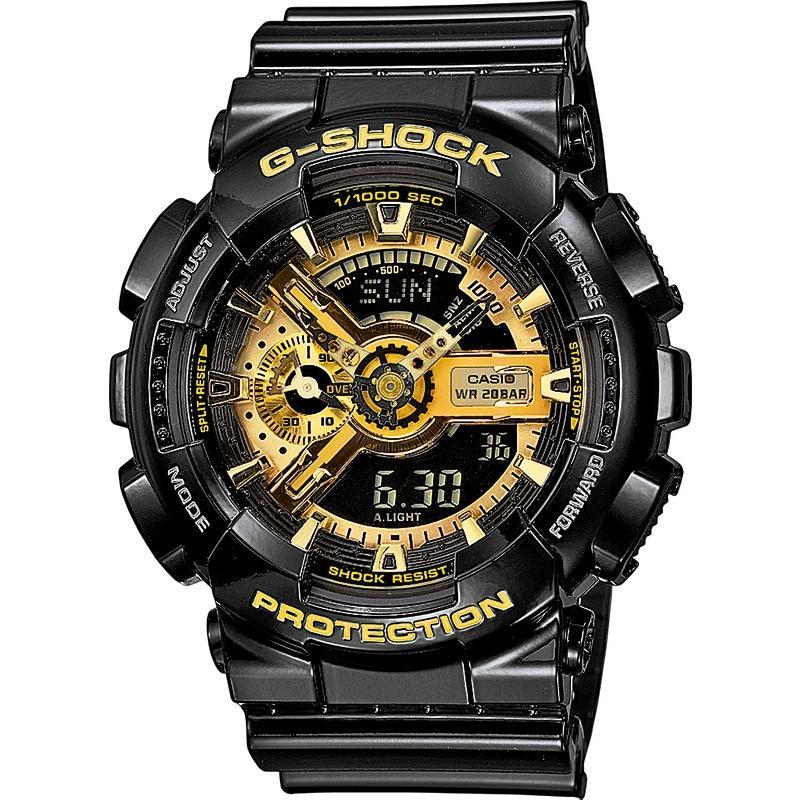 Ceas Casio G-Shock GA-110GB-1AER