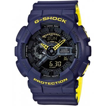 Ceas Casio G-Shock GA-110LN-2AER