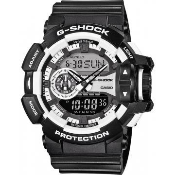 Ceas Casio G-Shock GA-400-1AER