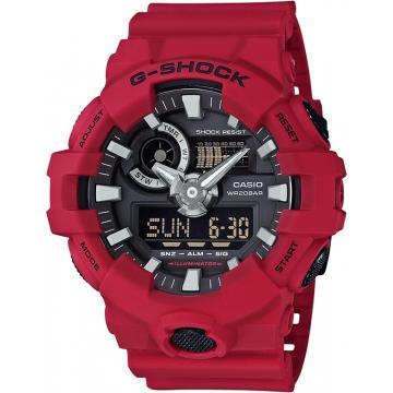Ceas Casio G-Shock GA-700-4AER