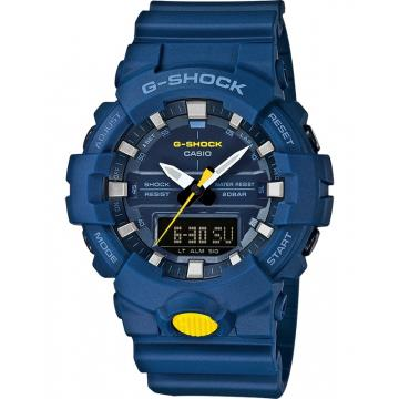 Ceas Casio G-Shock GA-800SC-2AER