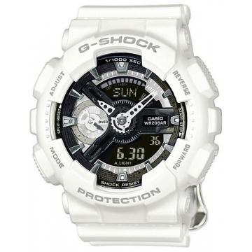 Ceas Casio G-Shock GMA-S110CW-7A1ER