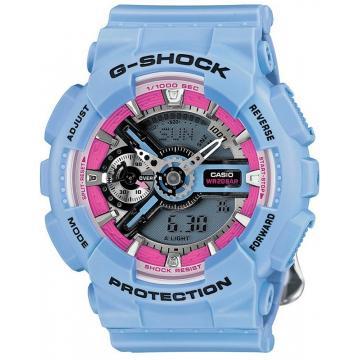 Ceas Casio G-Shock GMA-S110F-2AER