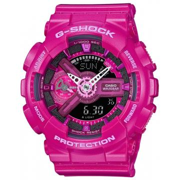 Ceas Casio G-Shock GMA-S110MP-4A3ER
