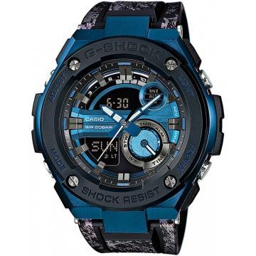 Ceas Casio G-Shock G-Steel GST-200CP-2AER