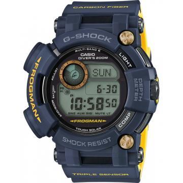Ceas Casio G-Shock Frogman GWF-D1000NV-2ER