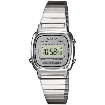 Ceas Casio Retro LA670WEA-7EF