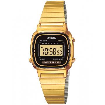 Ceas Casio Retro LA670WEGA-1EF