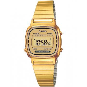 Ceas Casio Retro LA670WEGA-9EF