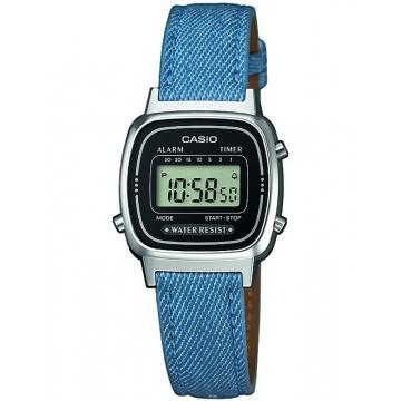 Ceas Casio Retro LA670WEL-2A2EF
