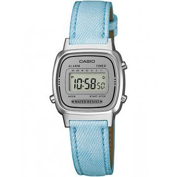 Ceas Casio Collection LA670WEL-2AEF