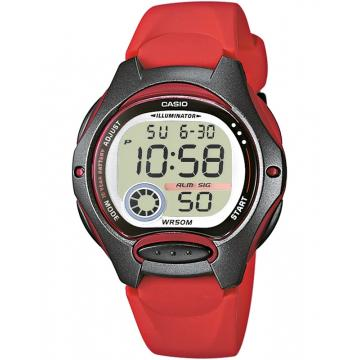 Ceas Casio Collection LW-200-4AVEF