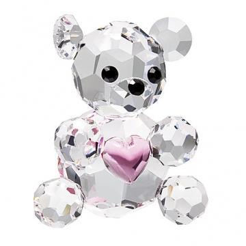 Figurina cristal Preciosa - Mini Baby Bear