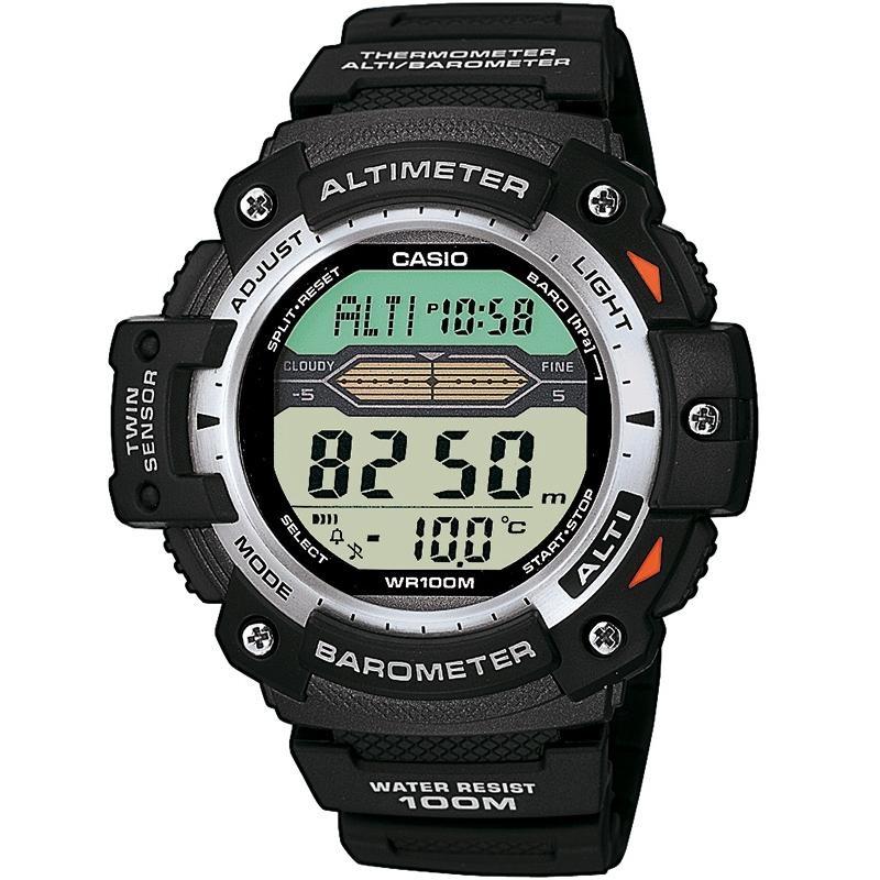Ceas Casio Collection SGW-300H-1AVER