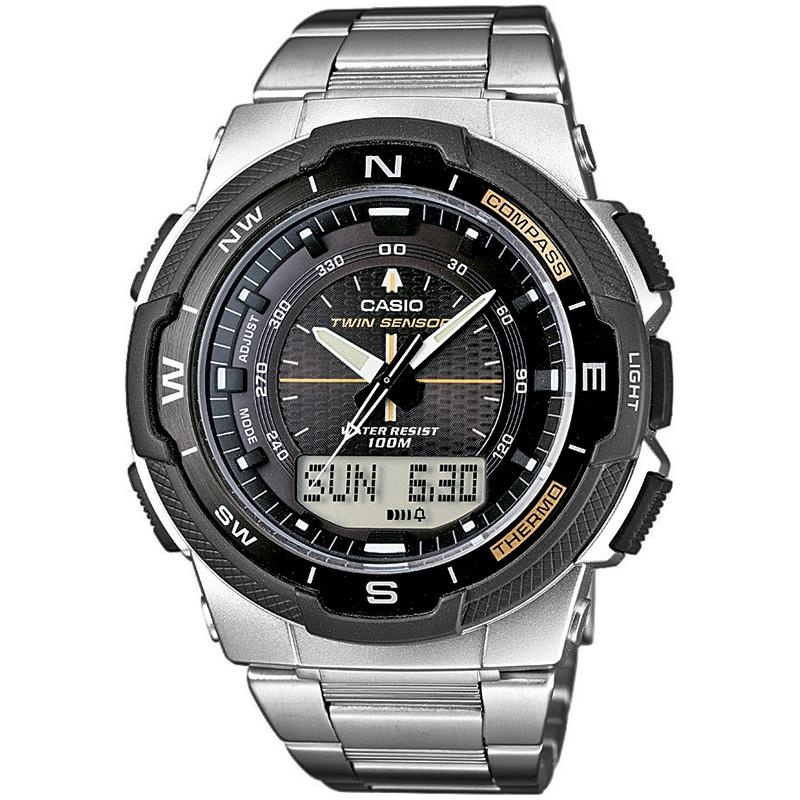 Ceas Casio Collection SGW-500HD-1BVER