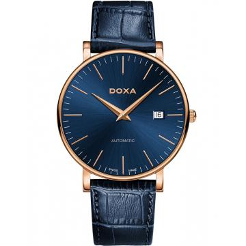 Ceas Doxa D-Light Automatic 171.90.201.03A
