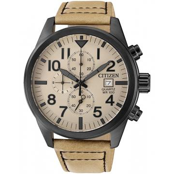 Ceas Citizen Basic AN3625-07X