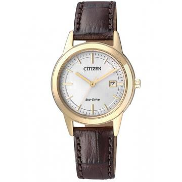 Ceas Citizen Eco-Drive Pair FE1083-02A