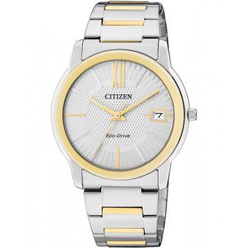 Ceas Citizen Eco-Drive Pair FE6014-59A