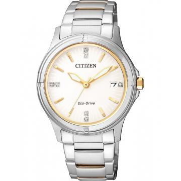 Ceas Citizen Eco-Drive Lady FE6054-54A