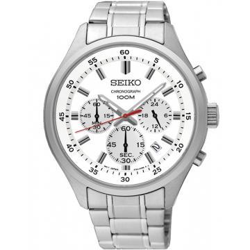 Ceas Seiko Chronograph SKS583P1